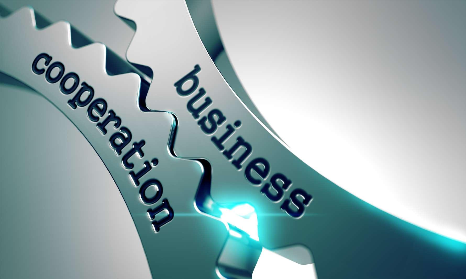 Cooperation Business - Socomate International