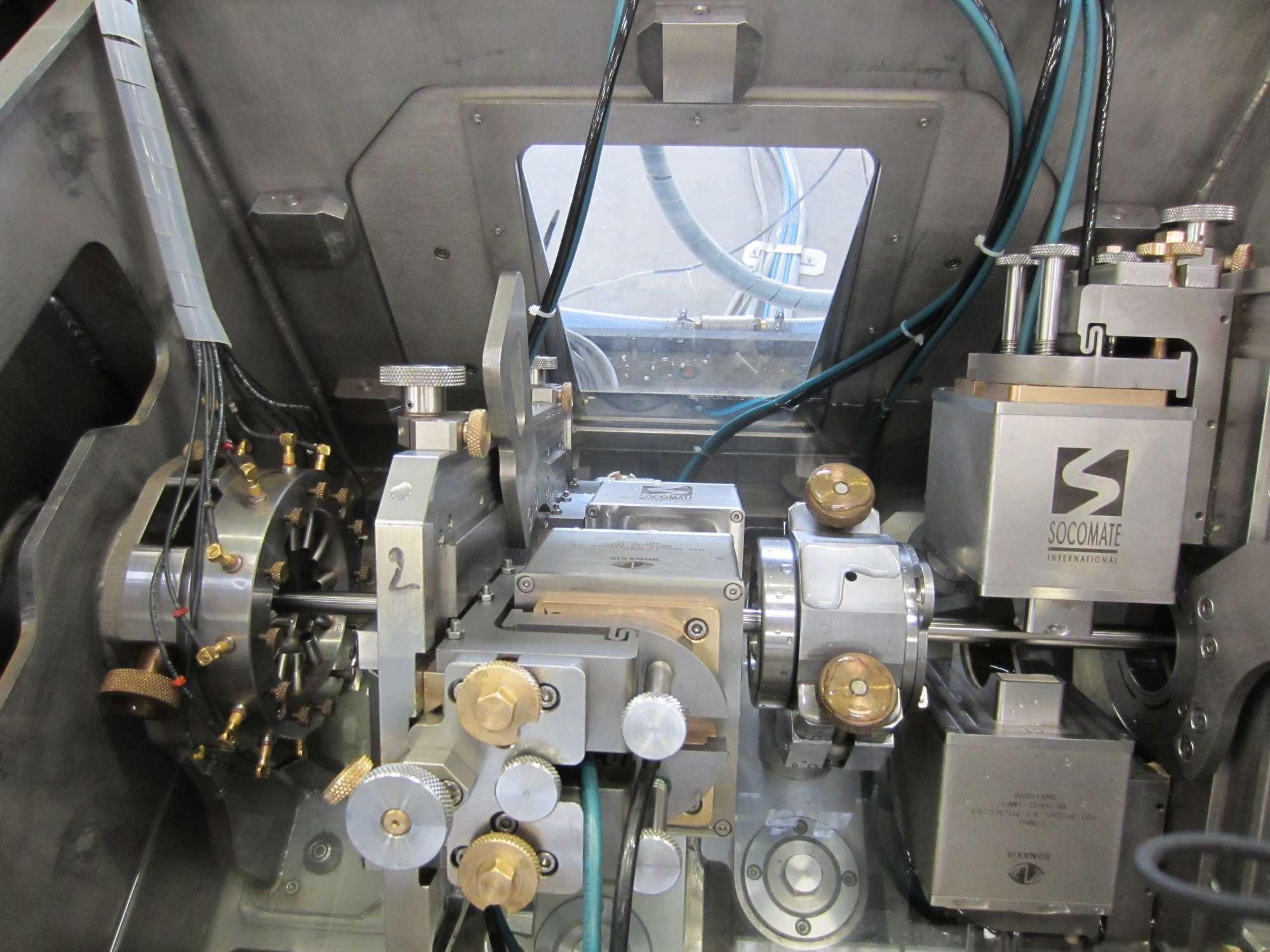 Umbilical tubiong inspection - e.Rota - FAAST