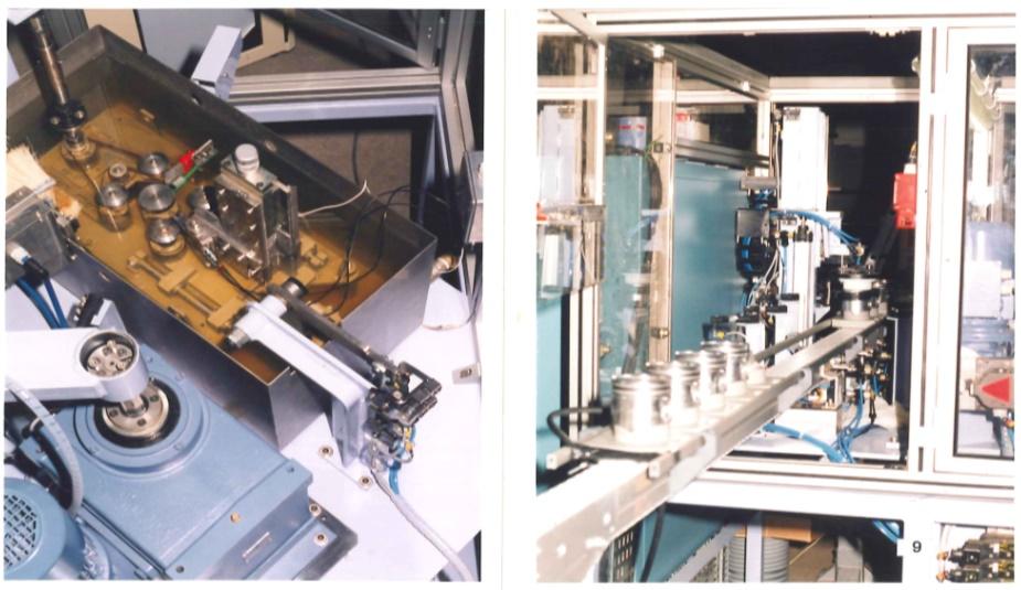 Piston Testing 1 - USPC