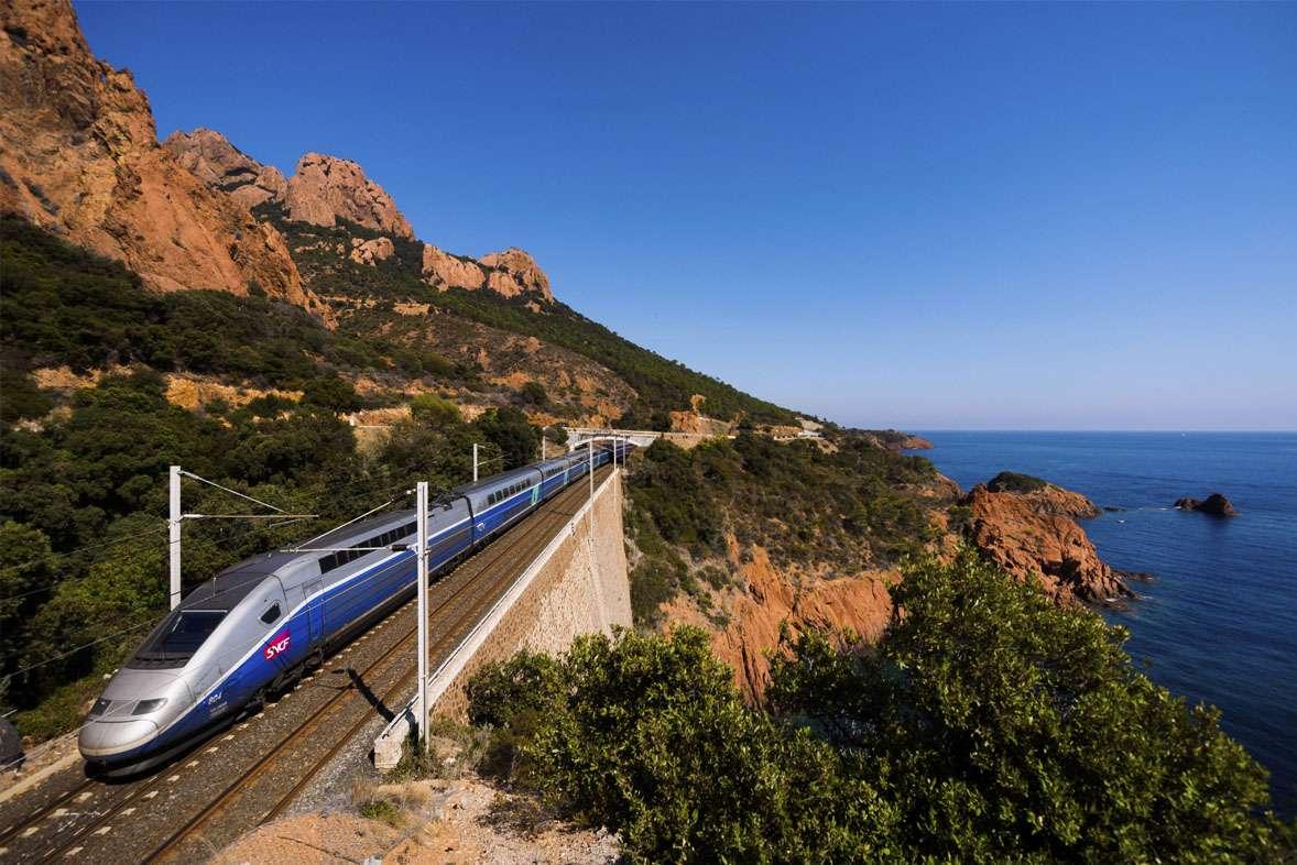 Railway Industry - Socomate International