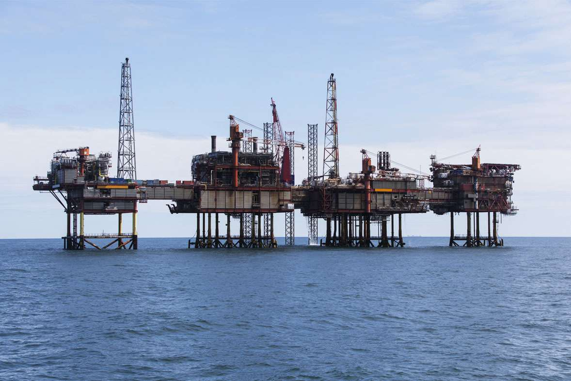 Oil & Gaz Industry - Socomate International