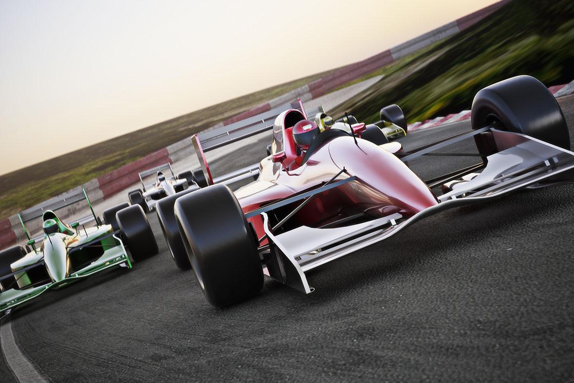 Automotive Industry - Socomate International