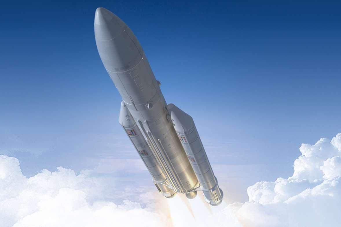 Aerospace Industry - Socomate International