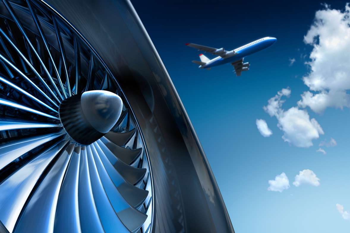 Aircraft Industry - Socomate International