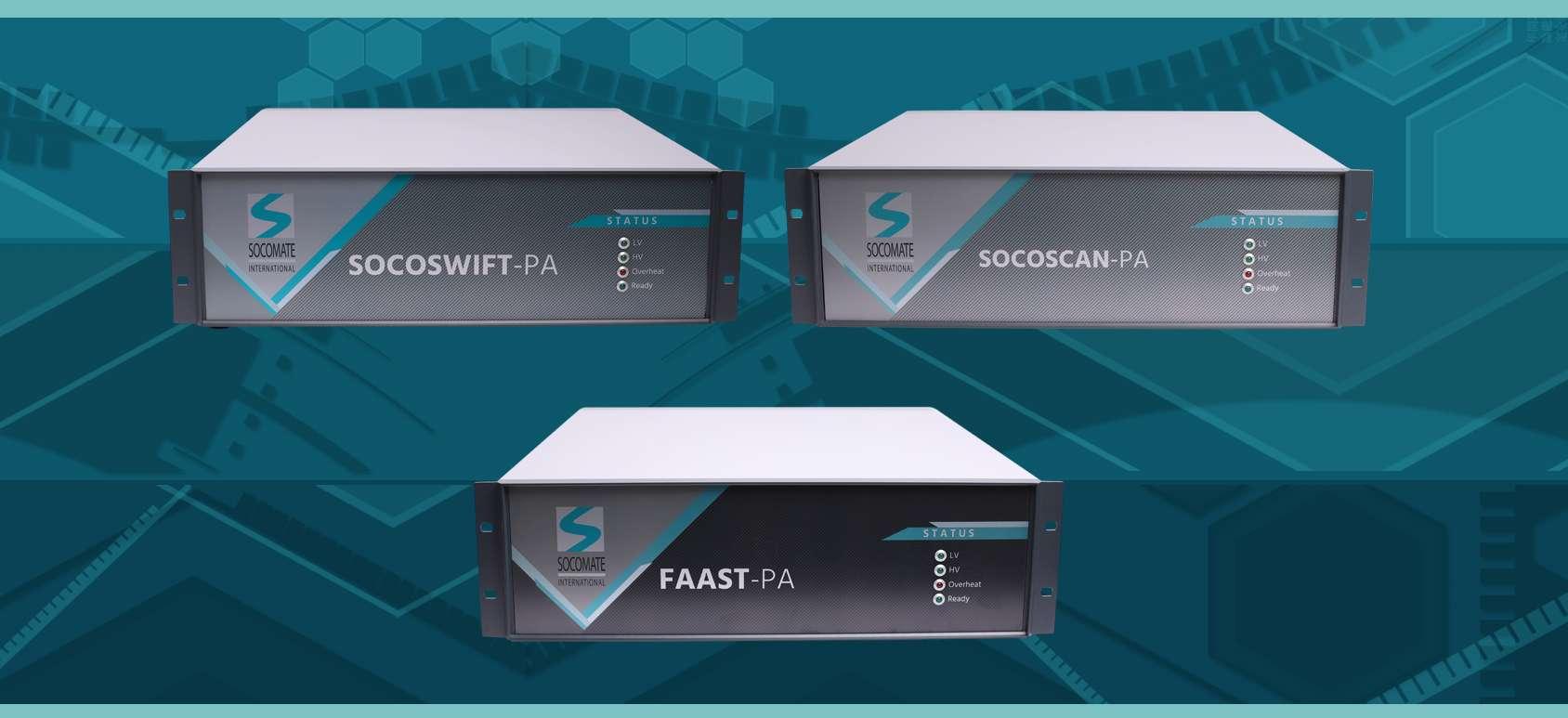 SOCOSCAN SOCOSWIFT FAAST