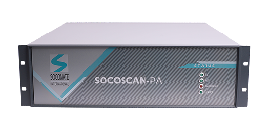 SOCOSCAN-PA
